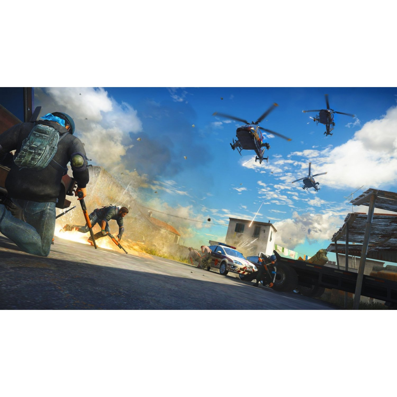 Joc Just Cause 3 Gold Edition pentru Xbox One 5