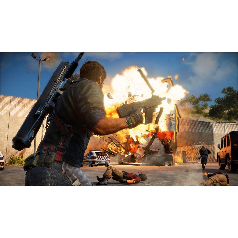 Joc Just Cause 3 Gold Edition pentru Xbox One 1