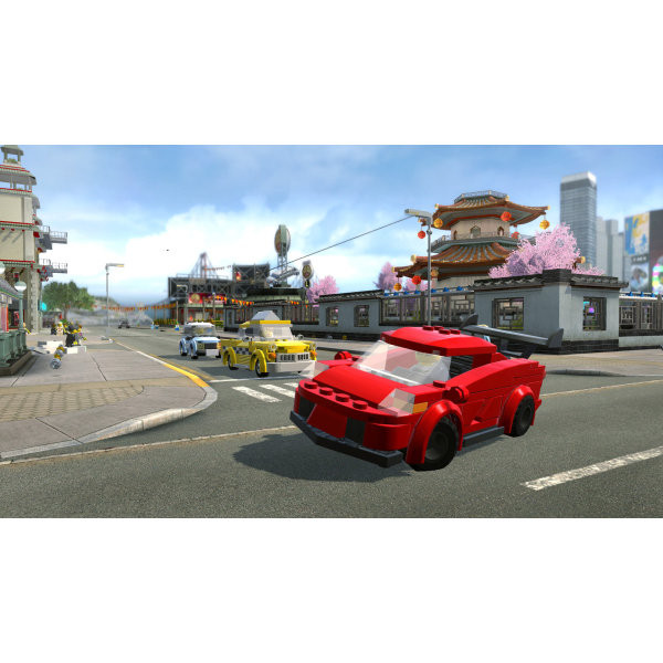 Joc Lego City Undercover pentru Xbox One 2
