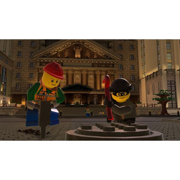 Joc Lego City Undercover pentru Xbox One 4