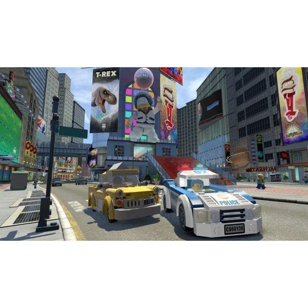 Joc Lego City Undercover pentru Xbox One 6