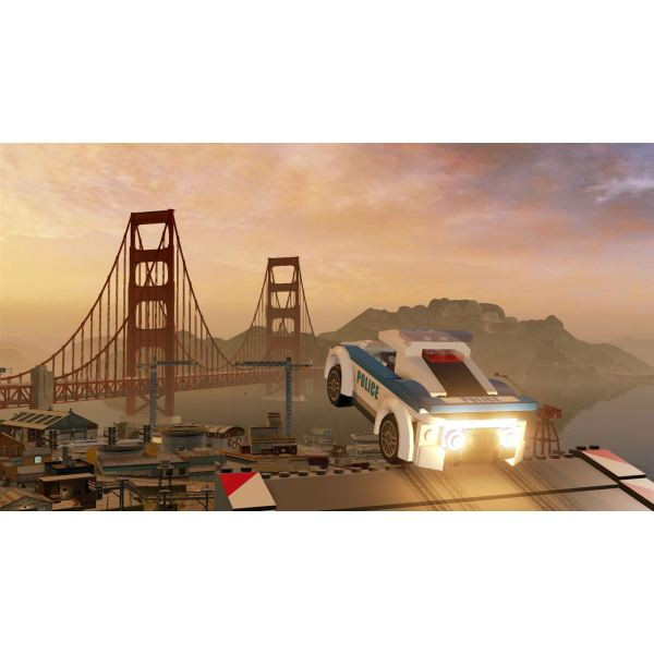 Joc Lego City Undercover pentru Xbox One 11