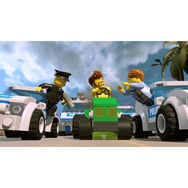 Joc Lego City Undercover pentru Xbox One 1