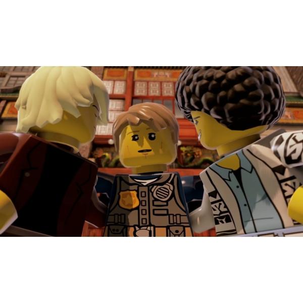 Joc Lego City Undercover pentru Xbox One 9
