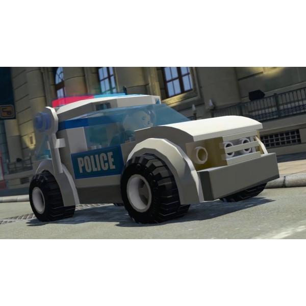 Joc Lego City Undercover pentru Xbox One 8