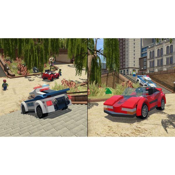 Joc Lego City Undercover pentru Xbox One 3