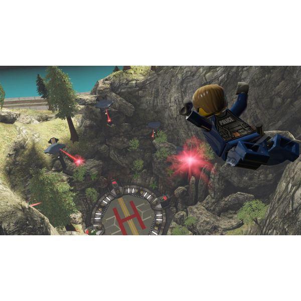 Joc Lego City Undercover pentru Xbox One 5