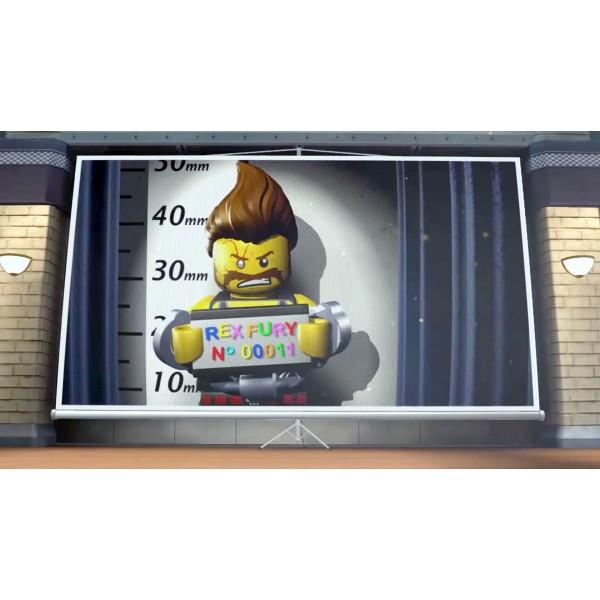 Joc Lego City Undercover pentru Xbox One 10