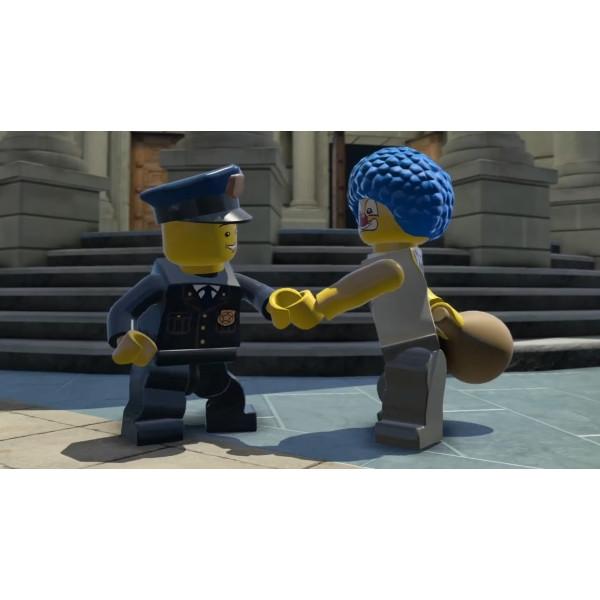 Joc Lego City Undercover pentru Xbox One 7