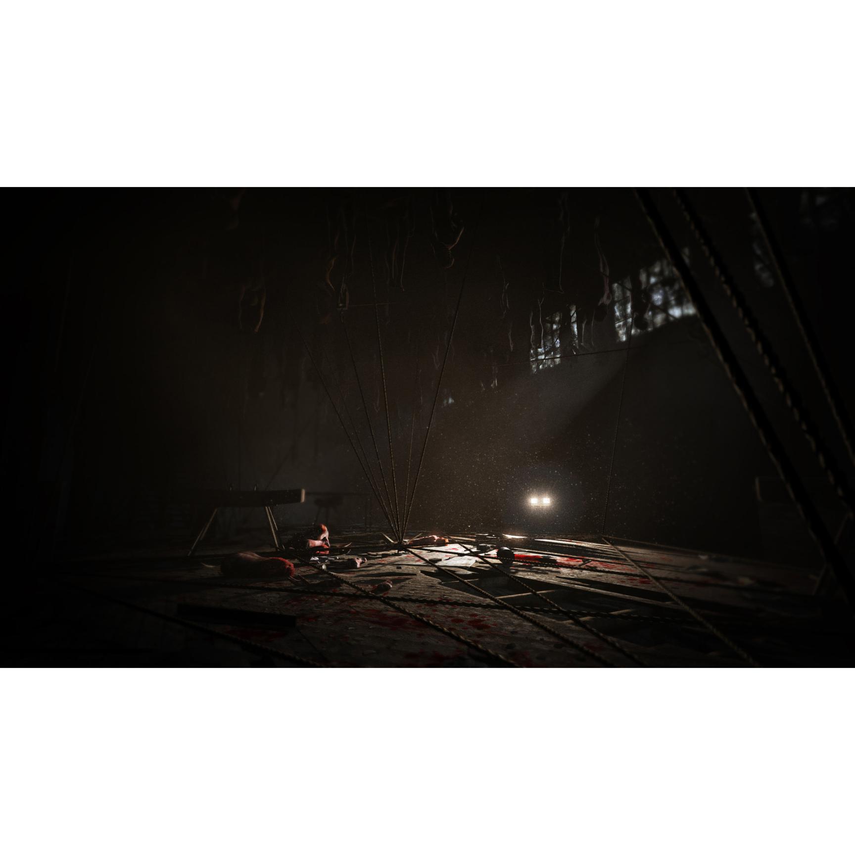 Joc Outlast Trinity pentru Xbox One 16