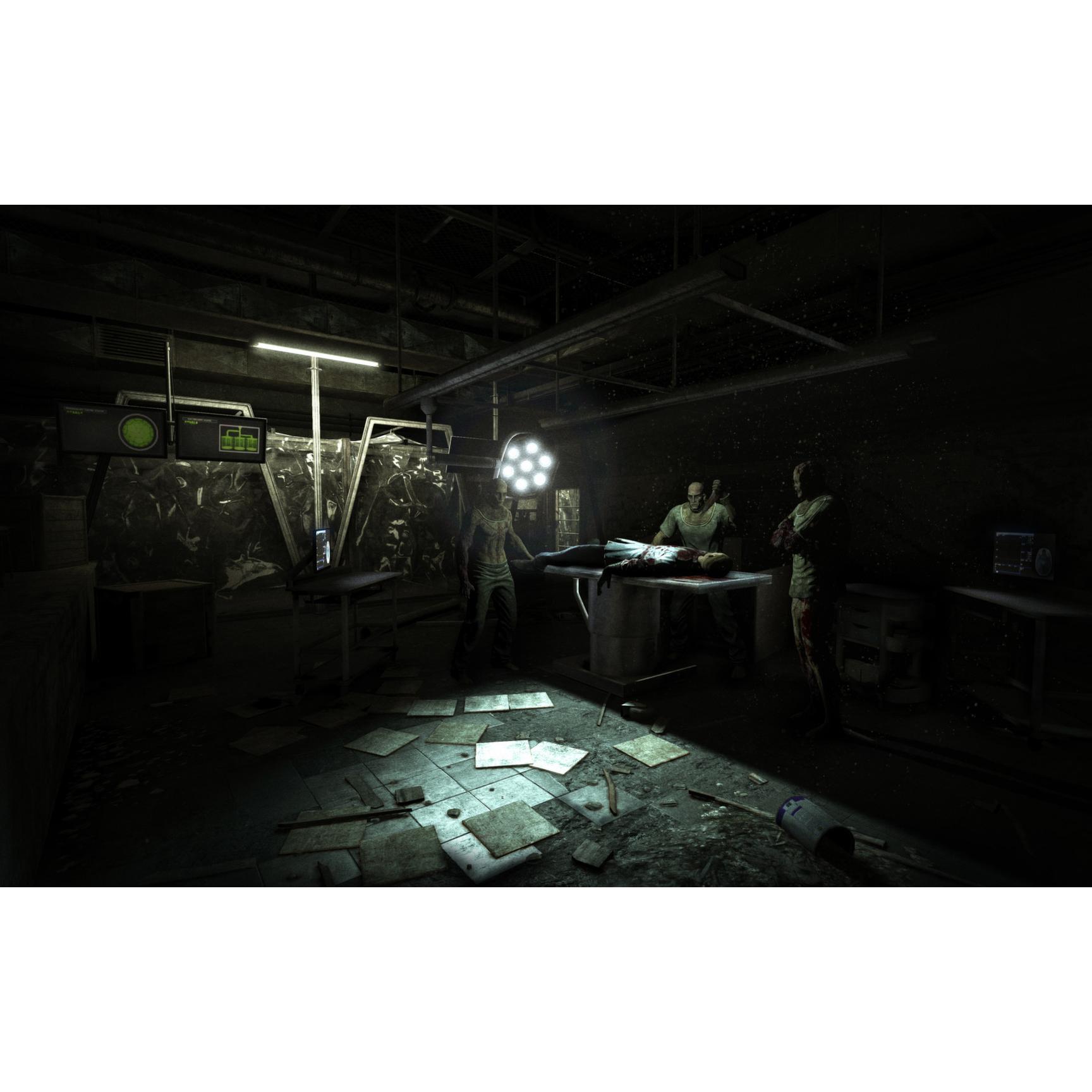 Joc Outlast Trinity pentru Xbox One 15
