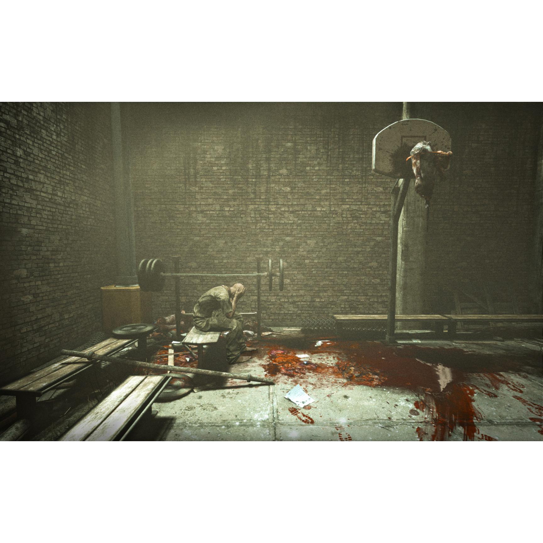 Joc Outlast Trinity pentru Xbox One 9
