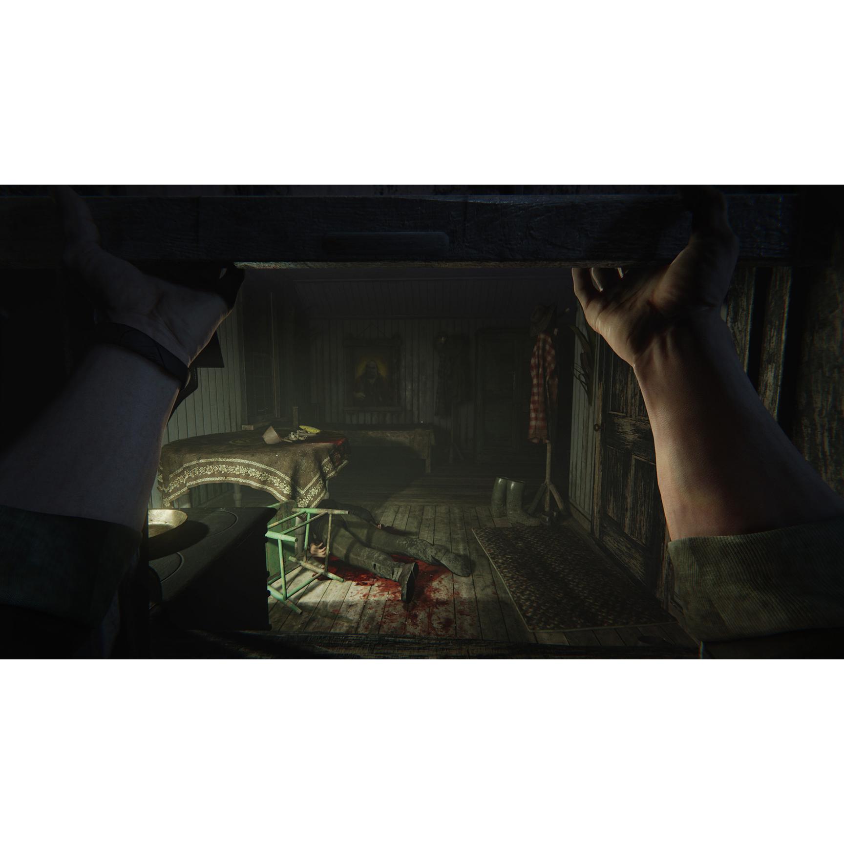 Joc Outlast Trinity pentru Xbox One 1