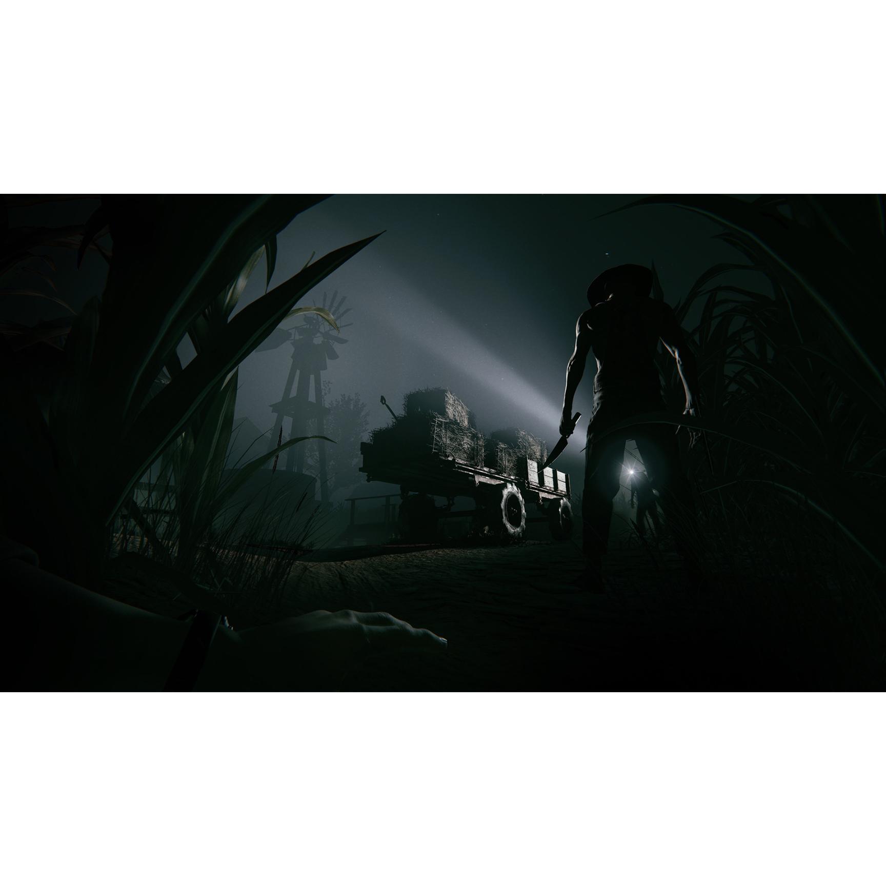 Joc Outlast Trinity pentru Xbox One 11