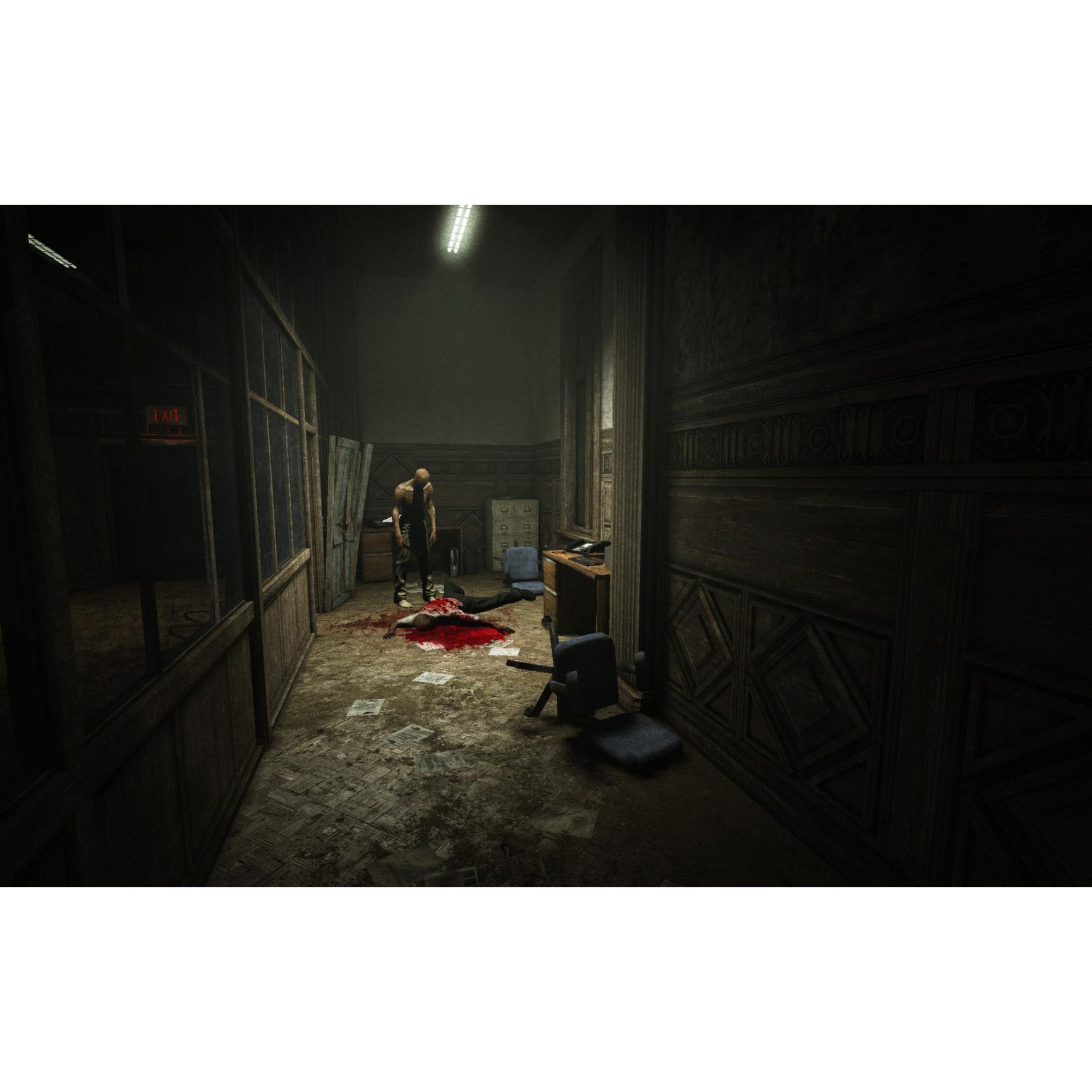 Joc Outlast Trinity pentru Xbox One 3