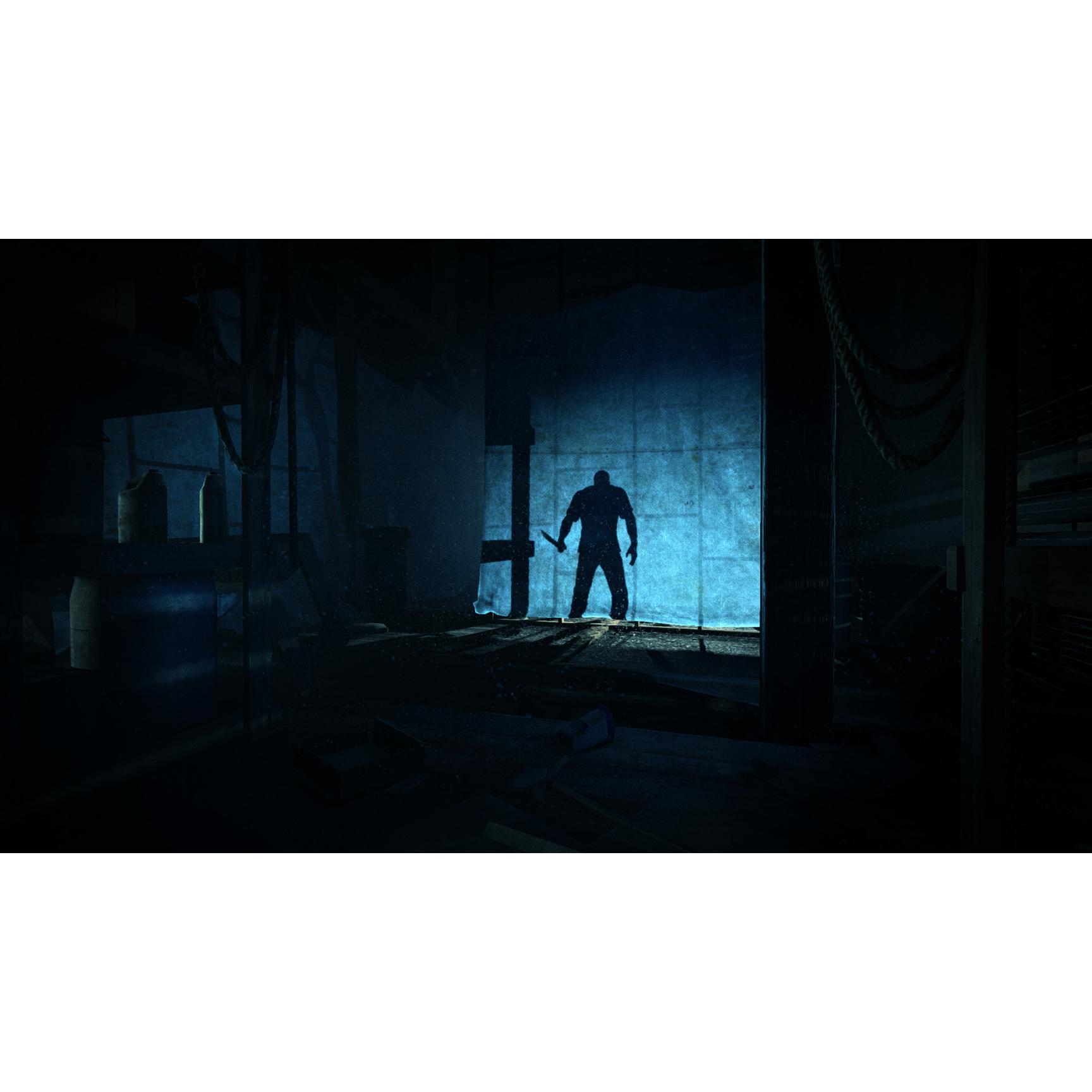 Joc Outlast Trinity pentru Xbox One 14