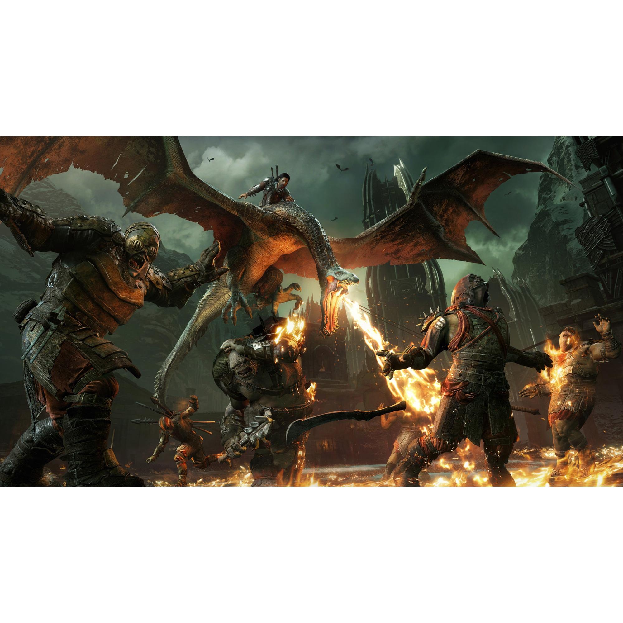 Joc Outlast Trinity pentru Xbox One 7