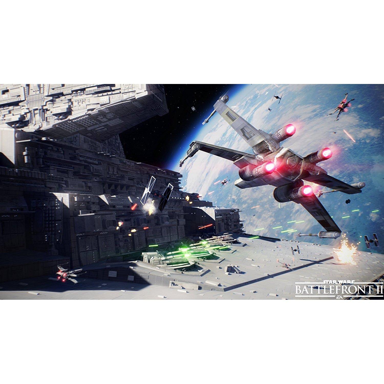 Joc Star Wars Battlefront II pentru Xbox One 2