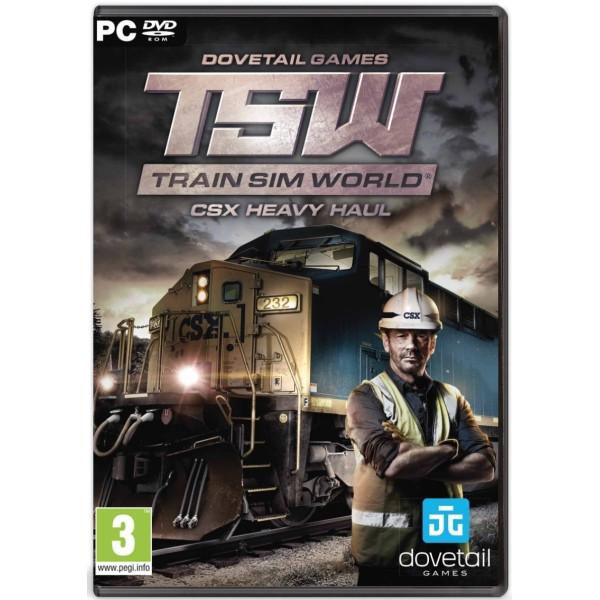 Joc Tsw Train Sim World Csx Heavy Haul pentru PC 0