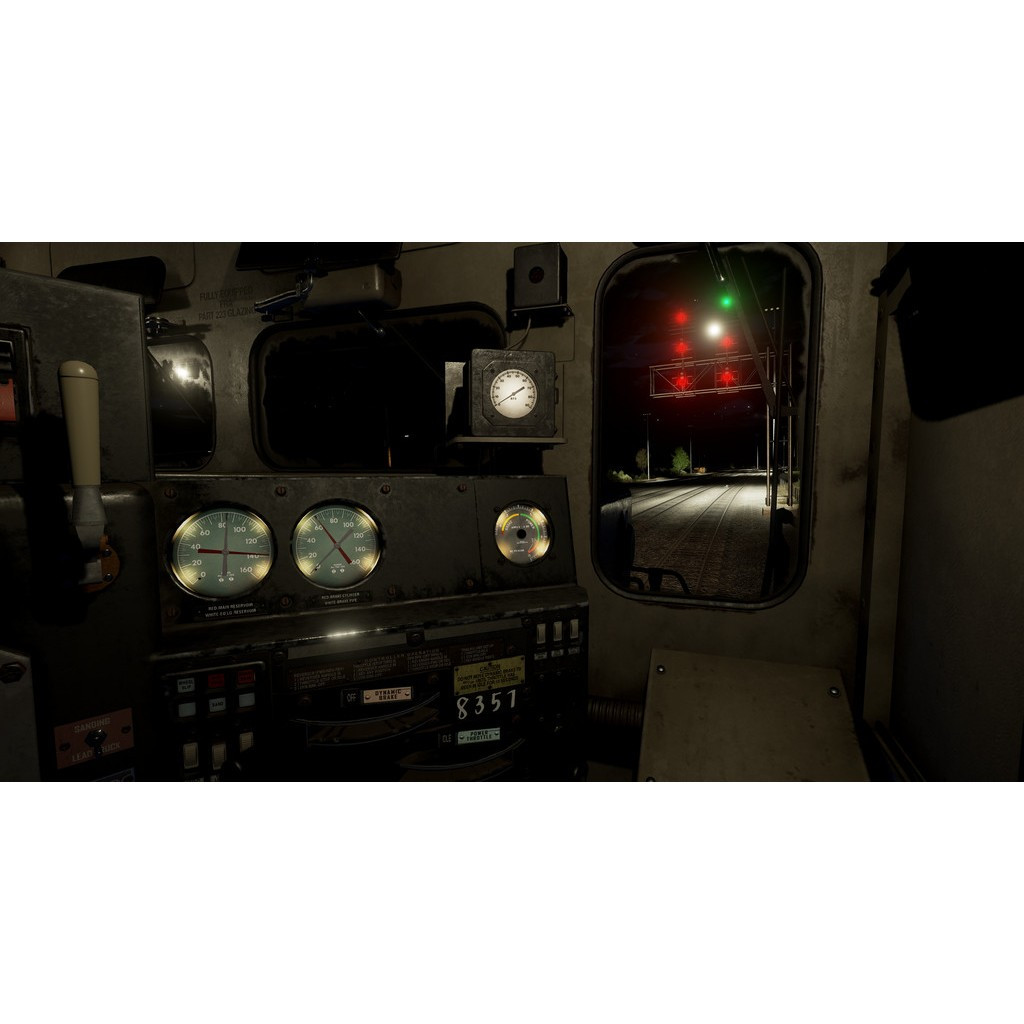 Joc Tsw Train Sim World Csx Heavy Haul pentru PC 1