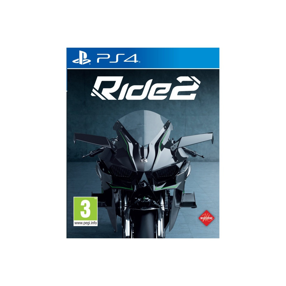 Ride 2 /PS4 3