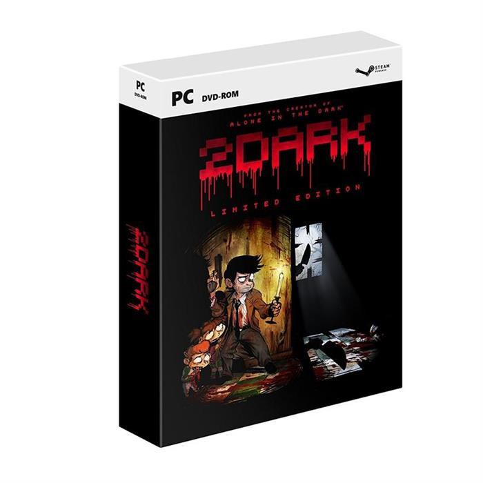 Joc 2Dark Limited Edition Pc 0
