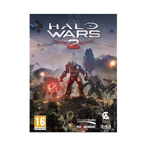 Joc Halo Wars 2 Standard Edition Pc 0