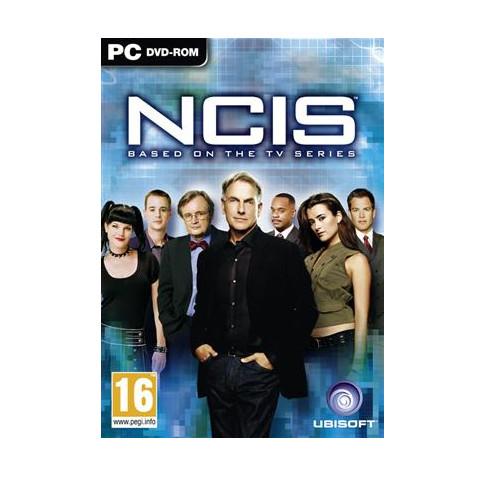Joc Ubisoft Ncis Pc 0