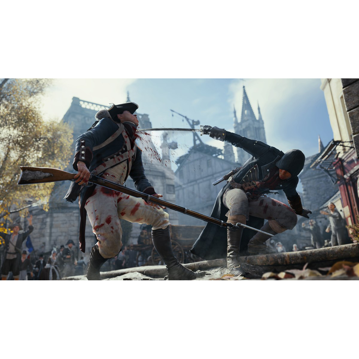 Joc Assassins Creed Unity Greatest Hits pentru Xbox One 10