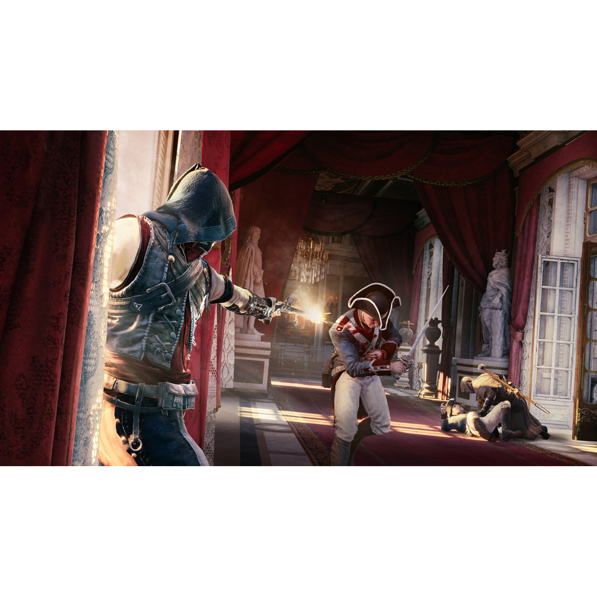 Joc Assassins Creed Unity Greatest Hits pentru Xbox One 12