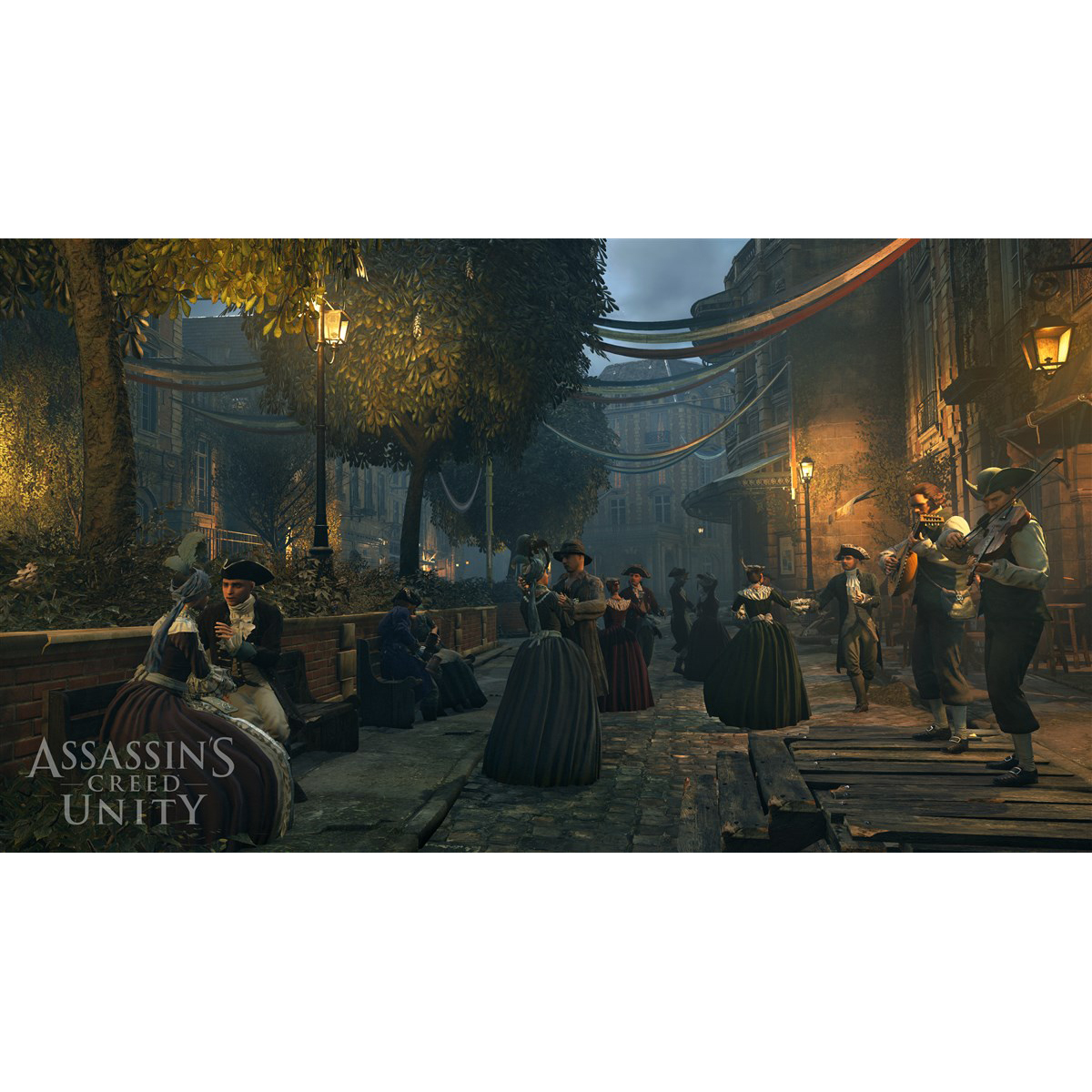 Joc Assassins Creed Unity Greatest Hits pentru Xbox One 6