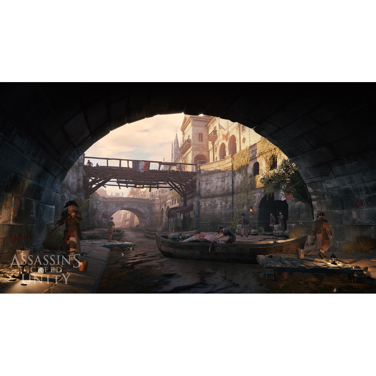 Joc Assassins Creed Unity Greatest Hits pentru Xbox One 13