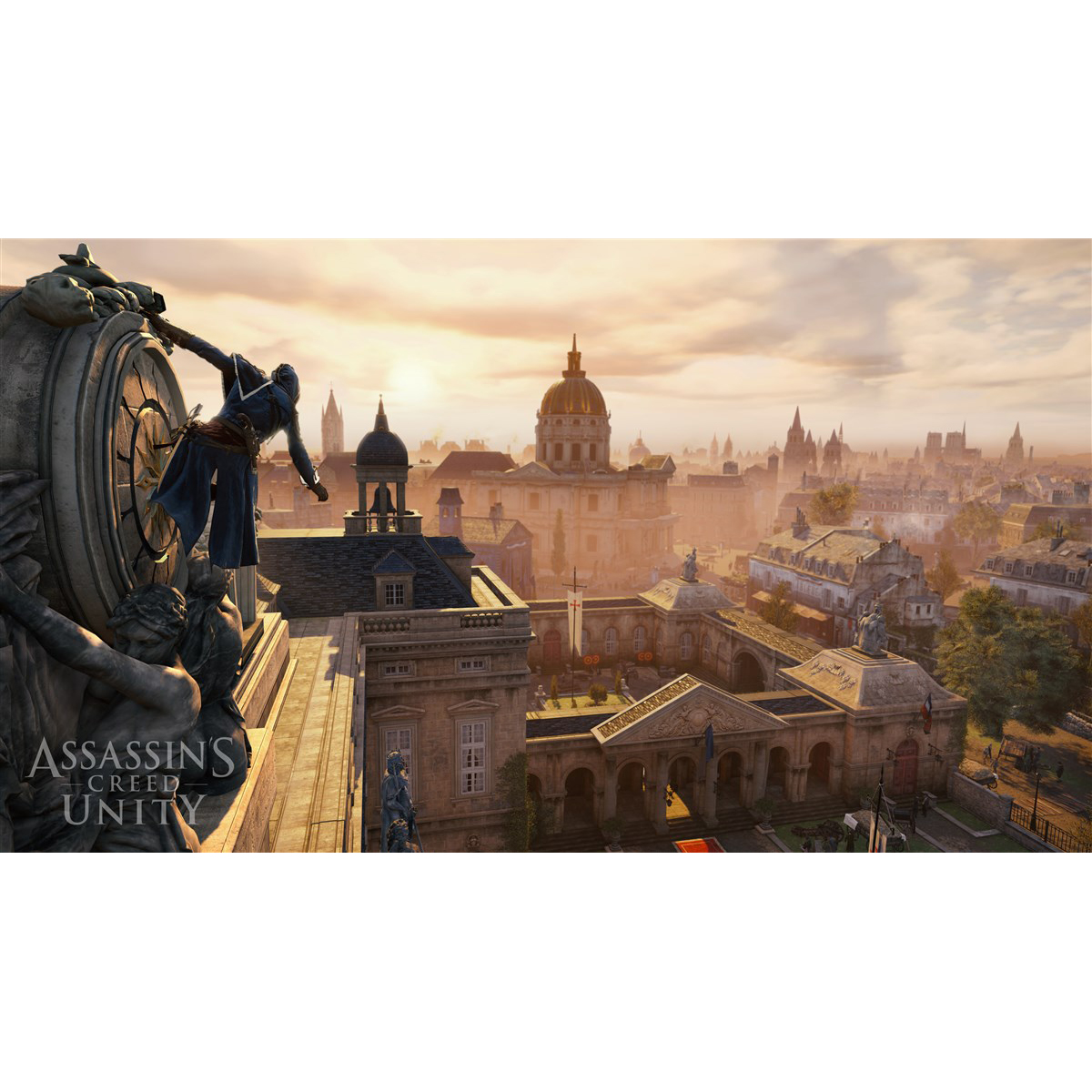 Joc Assassins Creed Unity Greatest Hits pentru Xbox One 2