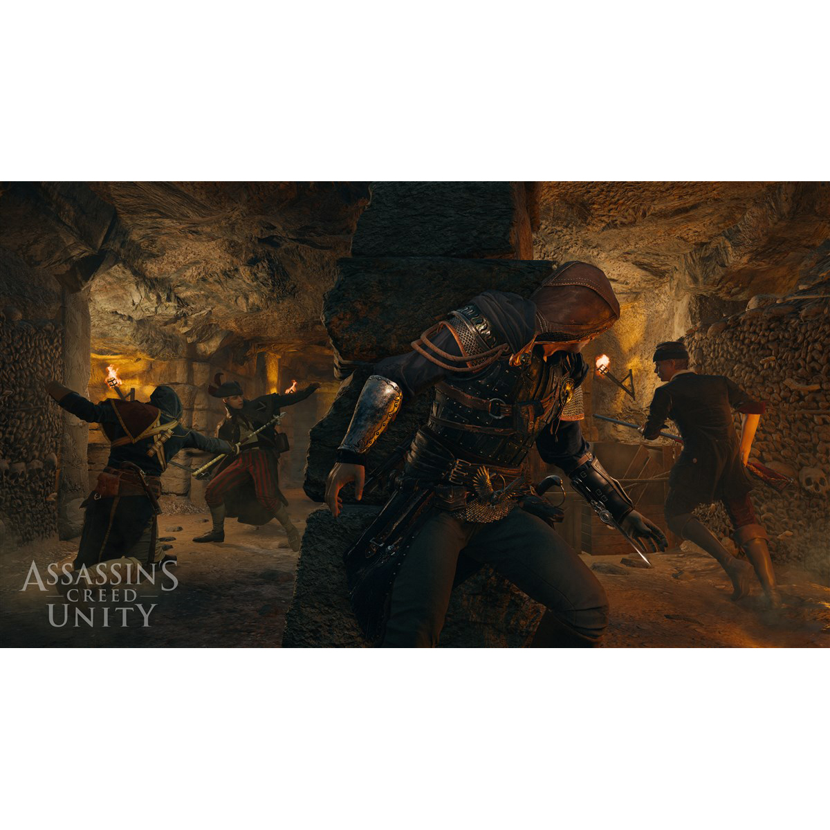 Joc Assassins Creed Unity Greatest Hits pentru Xbox One 4