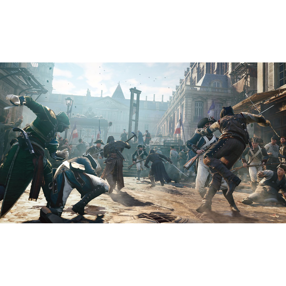 Joc Assassins Creed Unity Greatest Hits pentru Xbox One 11