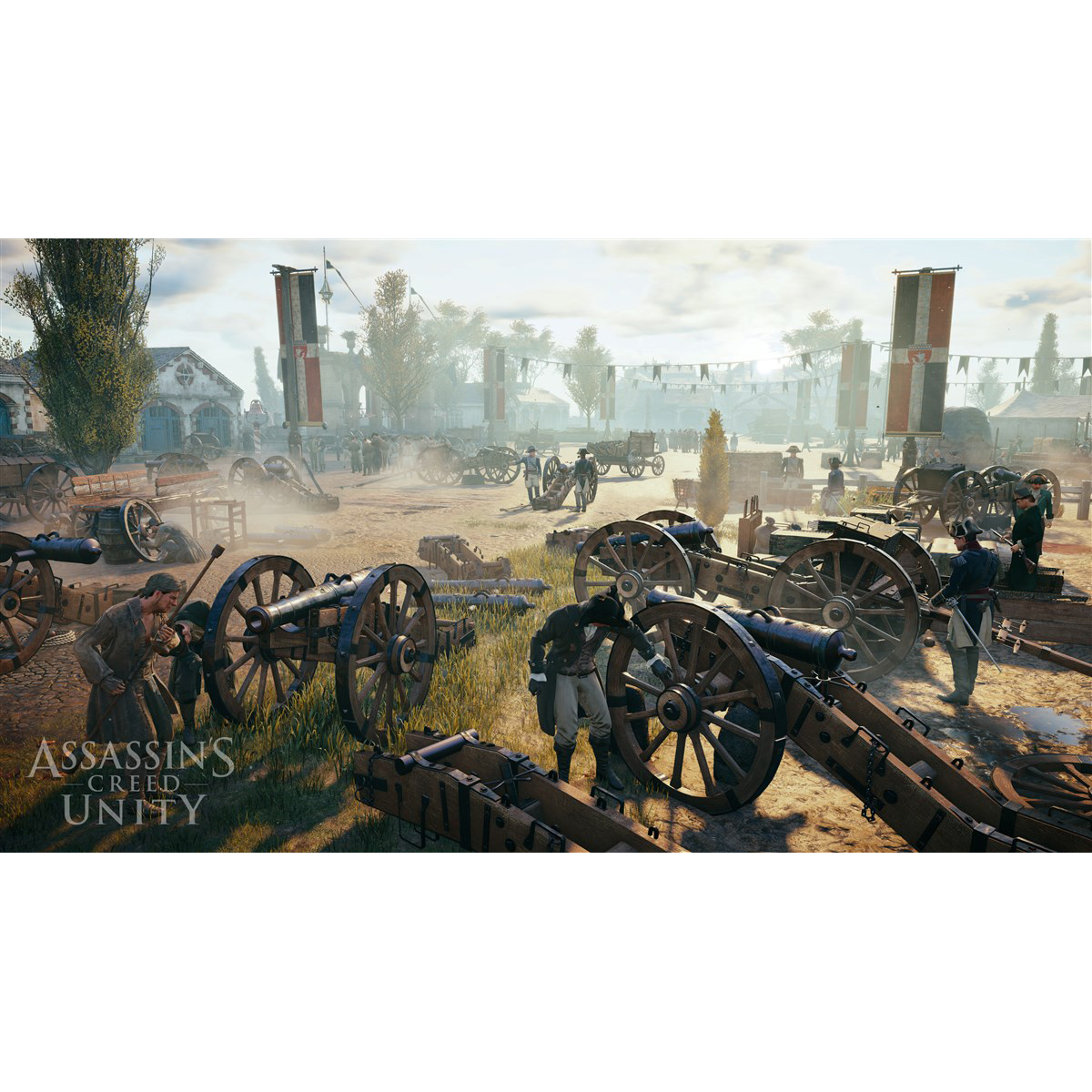 Joc Assassins Creed Unity Greatest Hits pentru Xbox One 5