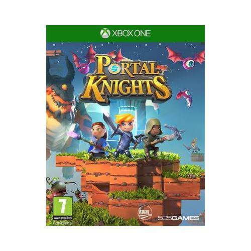 Joc Portal Knights Xbox One 0