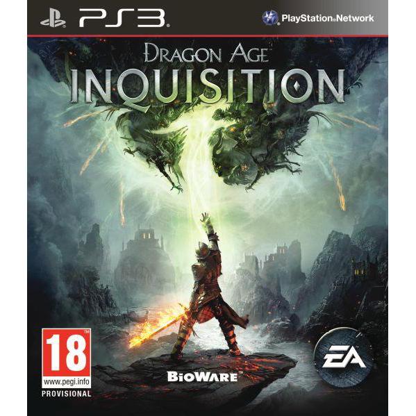 Joc Dragon Age: Inquisition pentru PlayStation 3 0