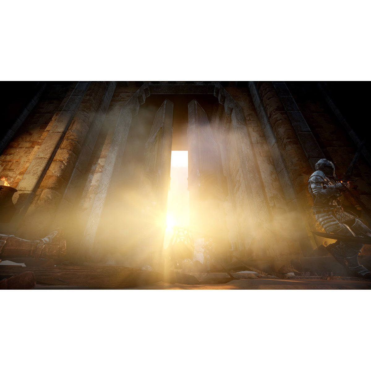 Joc Dragon Age: Inquisition pentru PlayStation 3 5