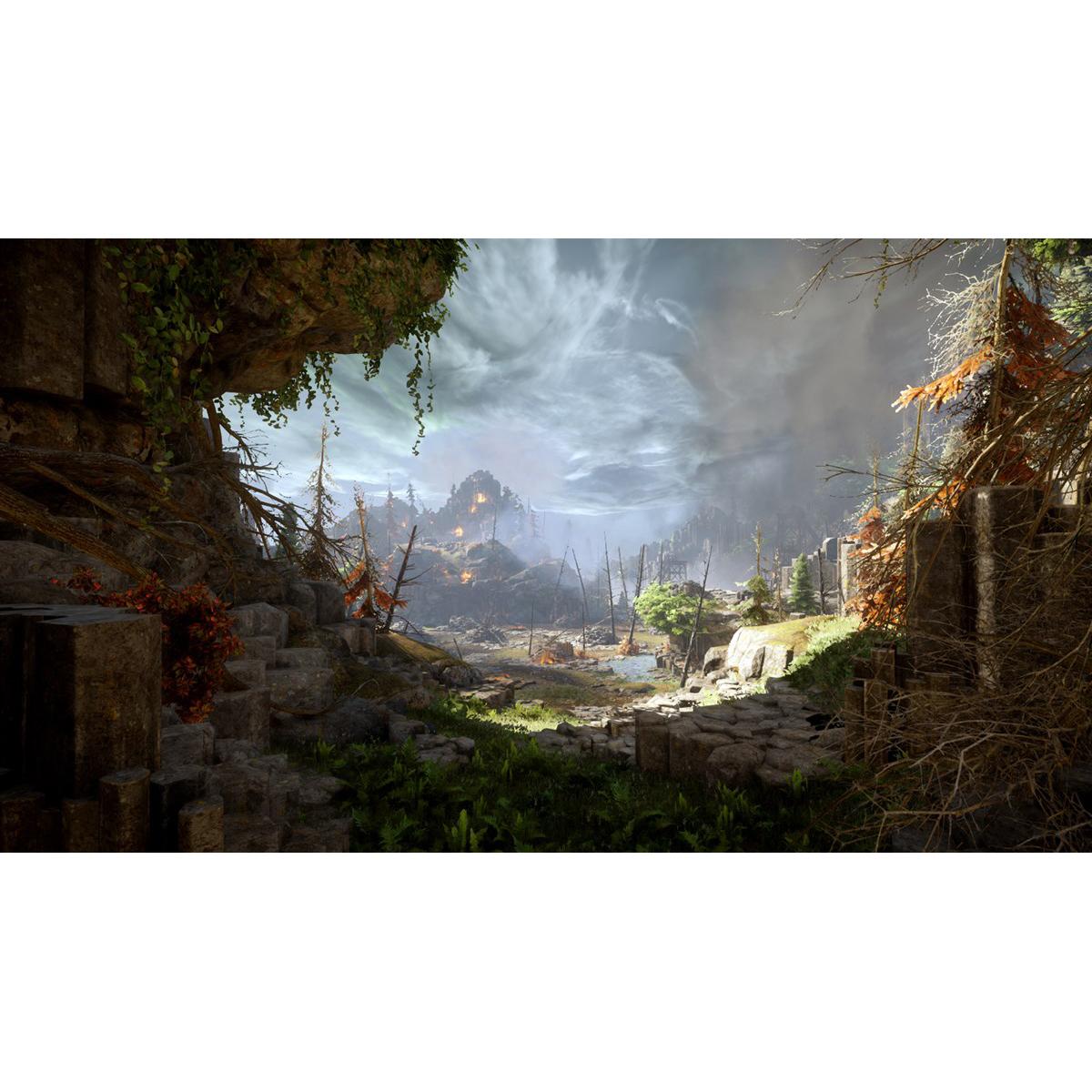 Joc Dragon Age: Inquisition pentru PlayStation 3 14