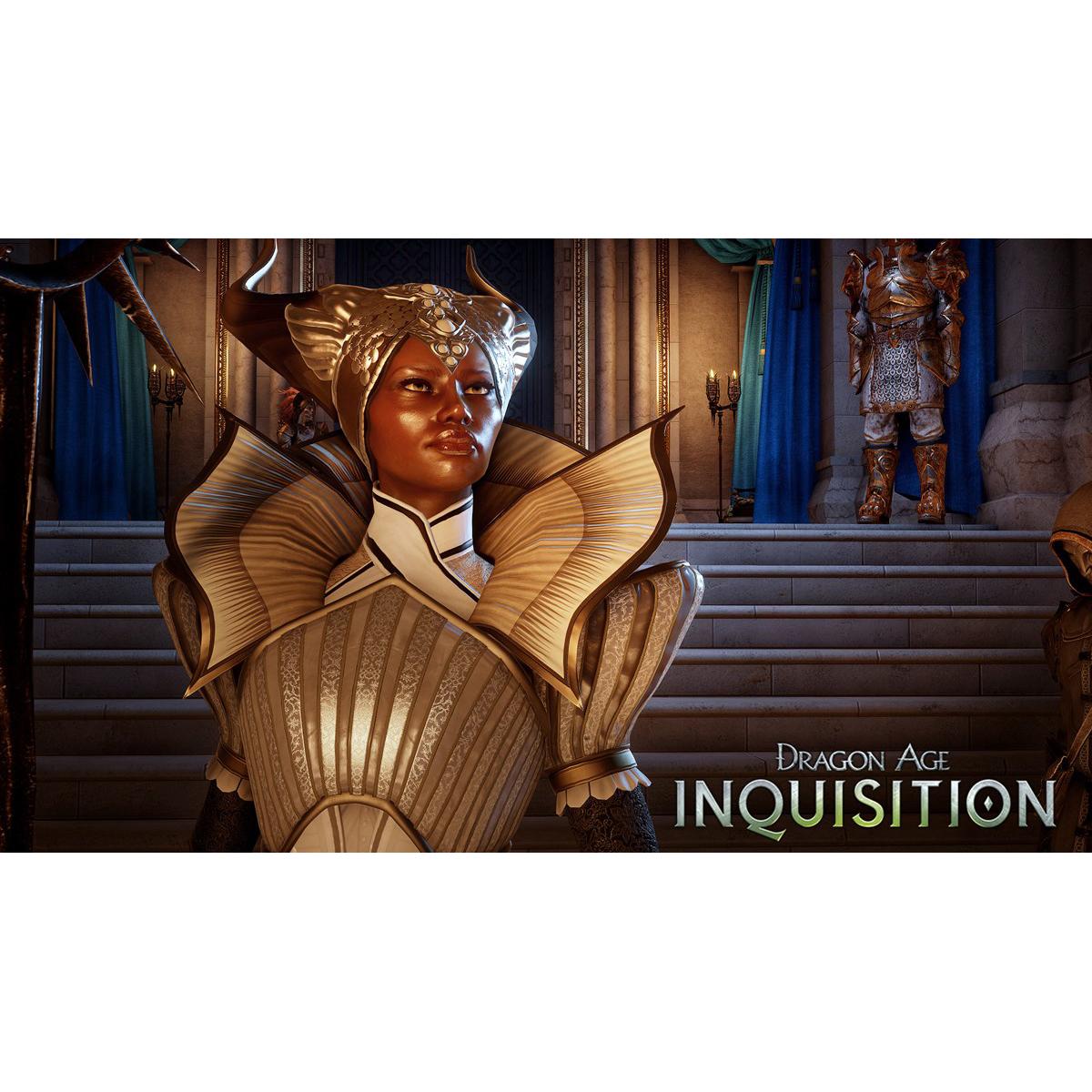 Joc Dragon Age: Inquisition pentru PlayStation 3 19