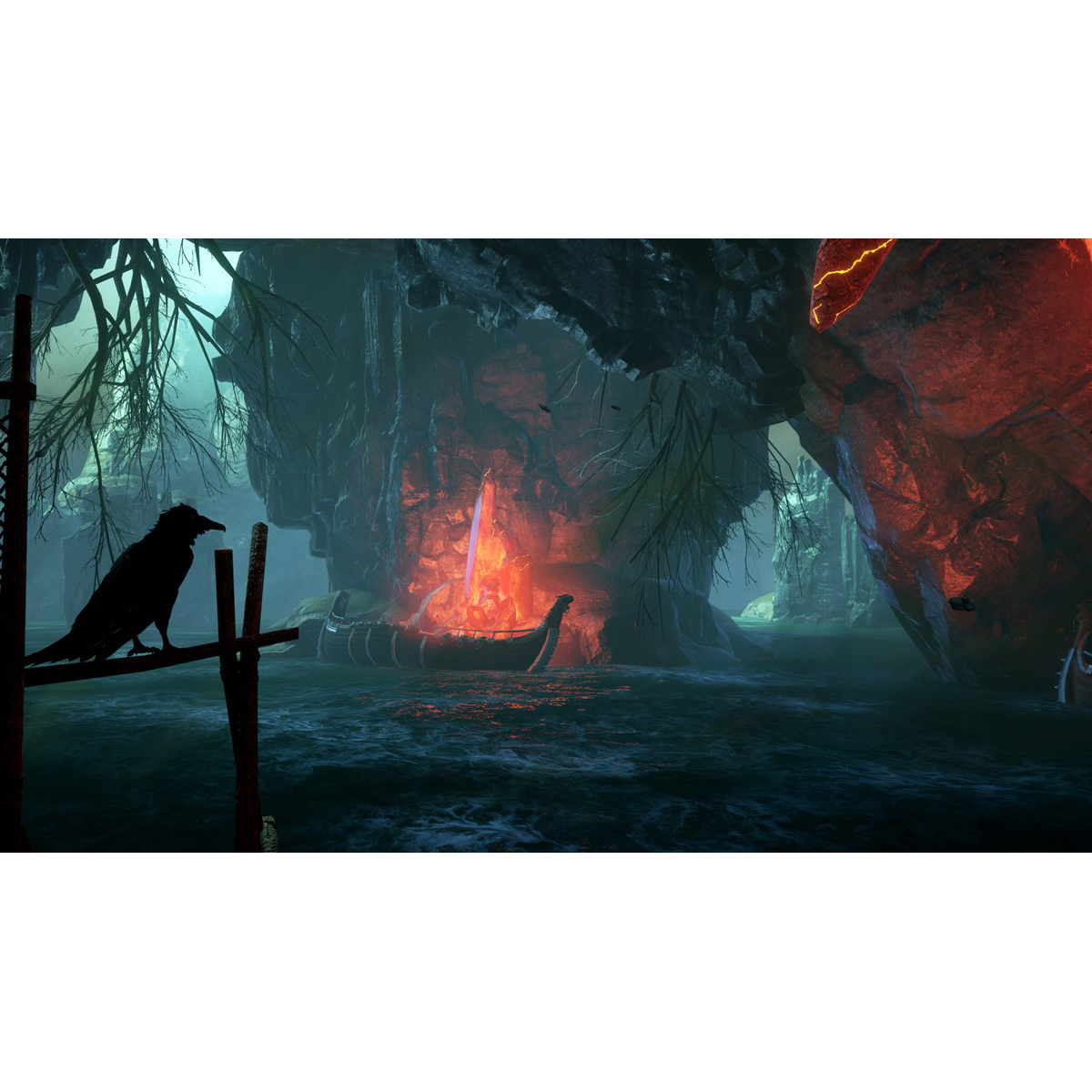 Joc Dragon Age: Inquisition pentru PlayStation 3 15