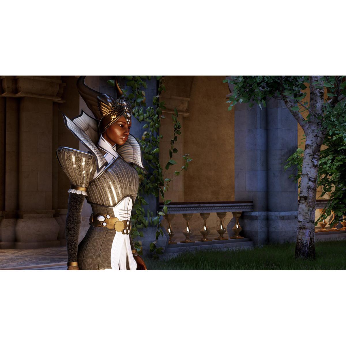 Joc Dragon Age: Inquisition pentru PlayStation 3 17