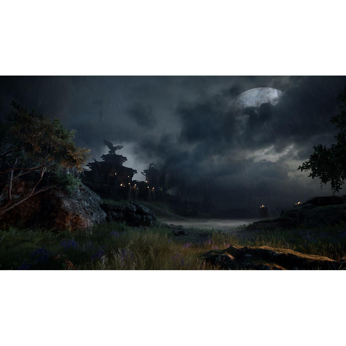 Joc Dragon Age: Inquisition pentru PlayStation 3 7