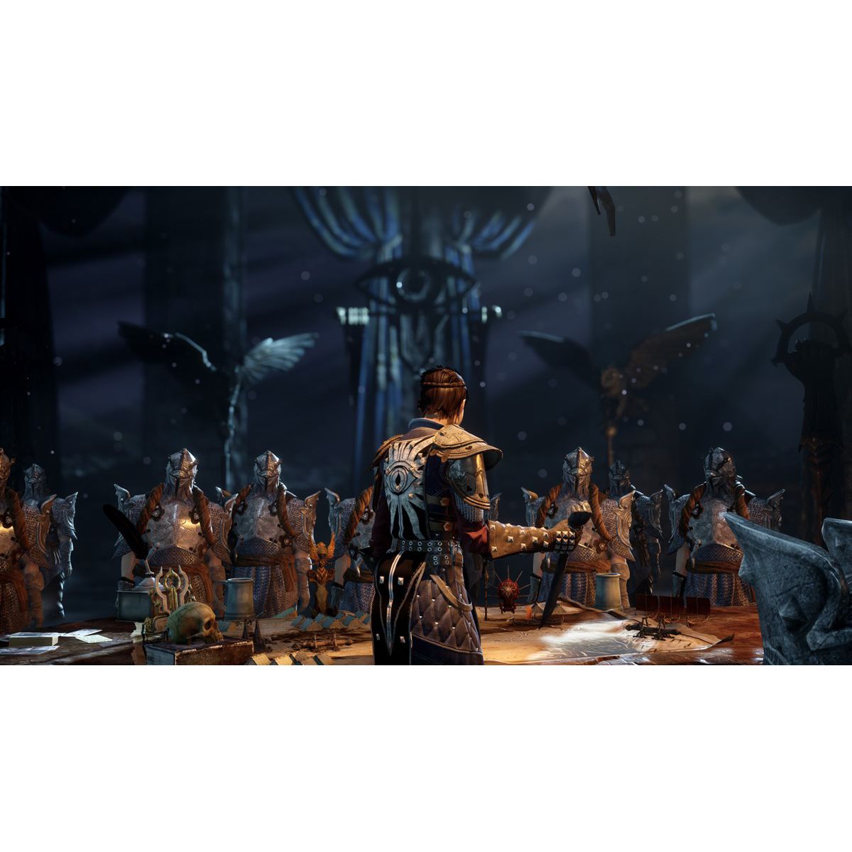 Joc Dragon Age: Inquisition pentru PlayStation 3 21