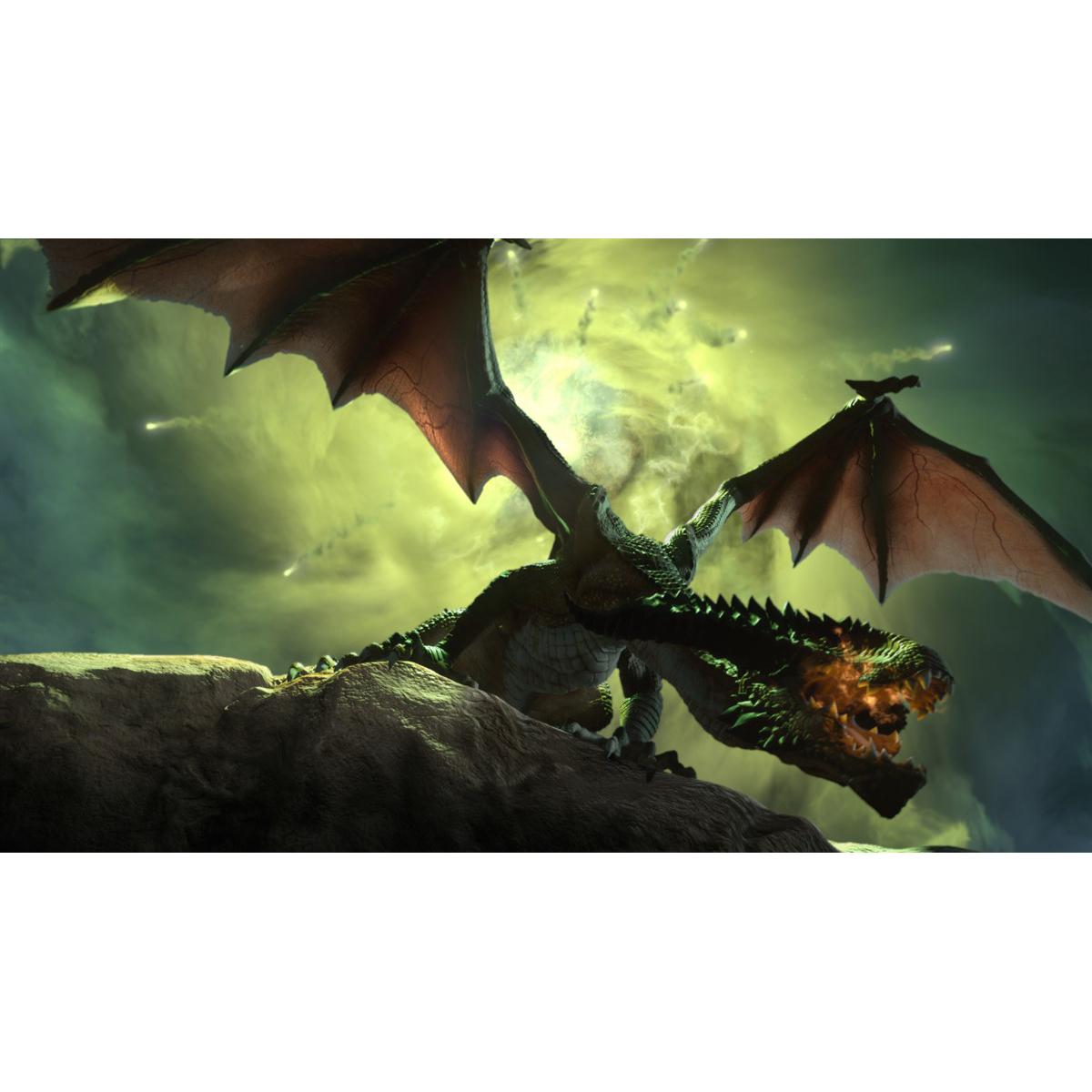 Joc Dragon Age: Inquisition pentru PlayStation 3 3