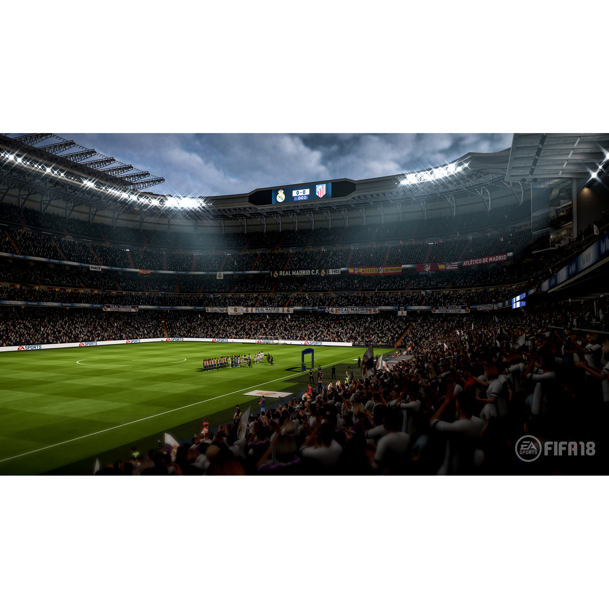 Joc FIFA 18 pentru PlayStation 4 8
