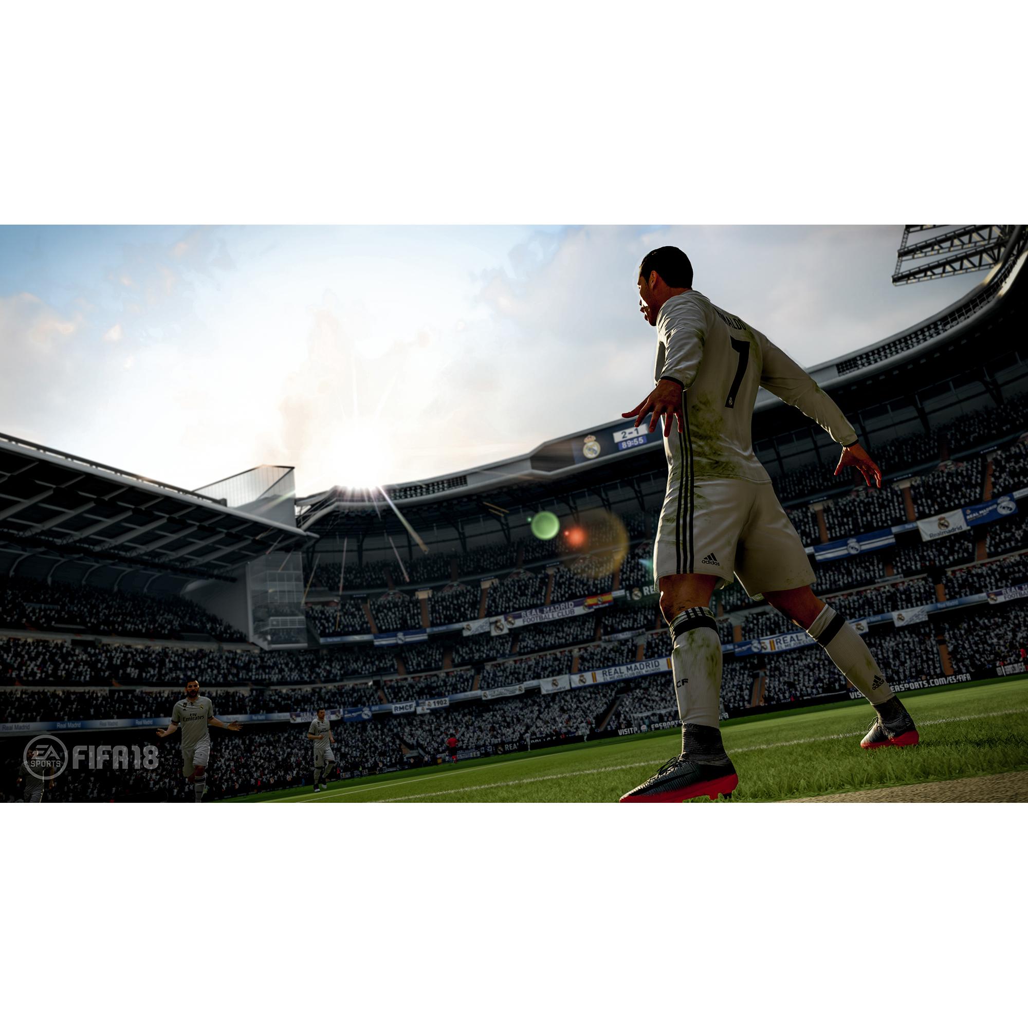 Joc FIFA 18 pentru PlayStation 4 2