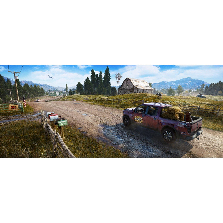 Joc Far Cry 5 Gold Edition pentru Xbox One 1
