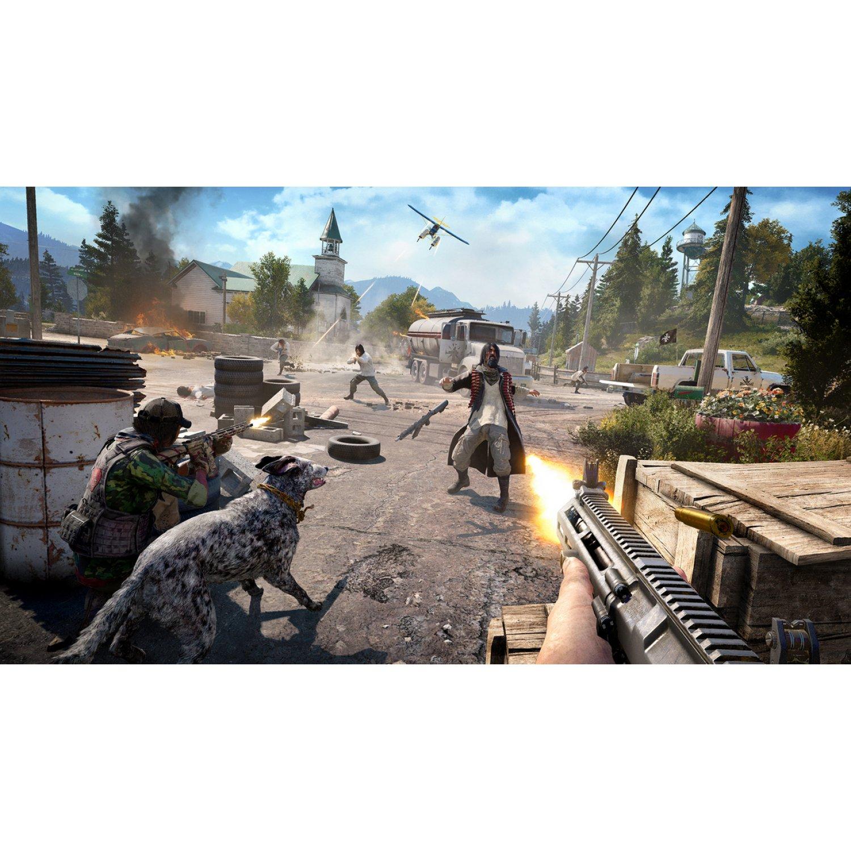 Joc Far Cry 5 Gold Edition pentru Xbox One 3